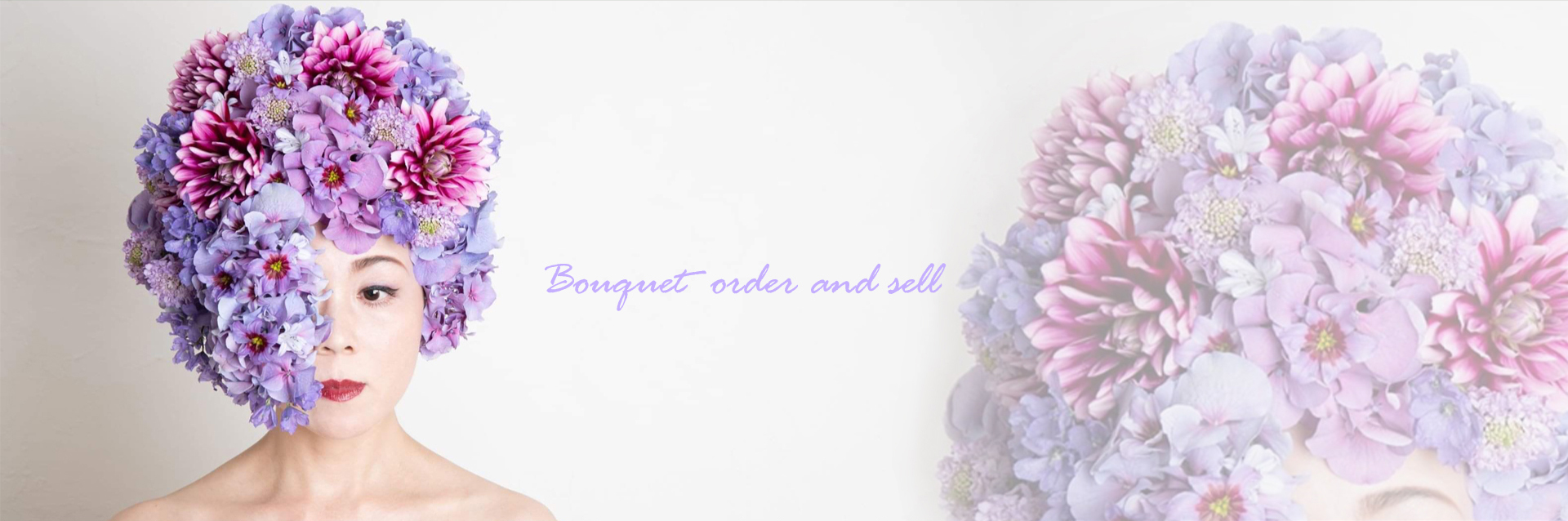 Bouquet order and sell